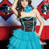 Lucy Fasion - Пролет 2012 | Фото: SV Studio | Прически: HairBG