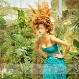 Фото: SV Studio | Прически: HairBG | Модел: Цвети Разложка