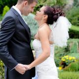 Сватбена прическа:коса Десислава Игнатова -Hairbg | Фото: SV Студио