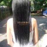 Клиенти с удължени коси от HairBG