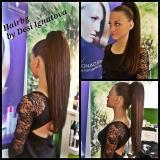Клиенти с удължена коса 2015