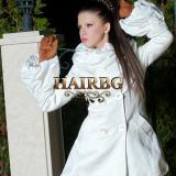 Lucy Fasion - Есен-зима 2011 | Фото: SV Studio | Прически: HairBG