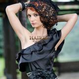 Lucy Fasion - Лято 2012 | Фото: SV Studio | Прически: HairBG | Модел: Флавия Александрова