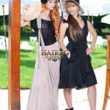 Lucy Fasion - Лято 2012 | Фото: SV Studio | Прически: HairBG