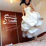 Сватбени прически 2012 | Фото: SV Студио
