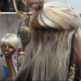 Удължаване на коса - Видео