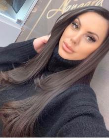 Елизабет Попова | Фризьор